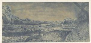 SEGHERS HERCULES , 1625-1630