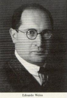 Weiss Edoardo