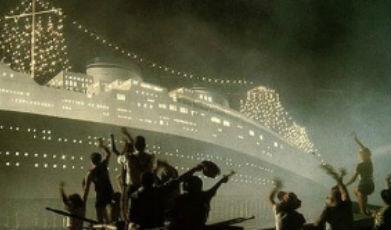 Il Rex, dal film Amarcord di Federico Fellini.