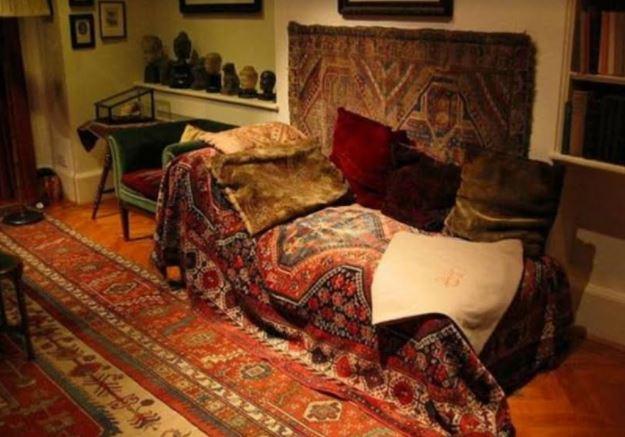 Il lettino di Freud