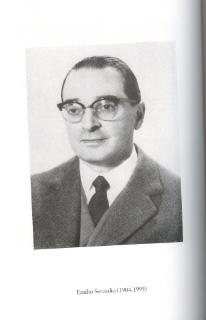 Servadio Emilio