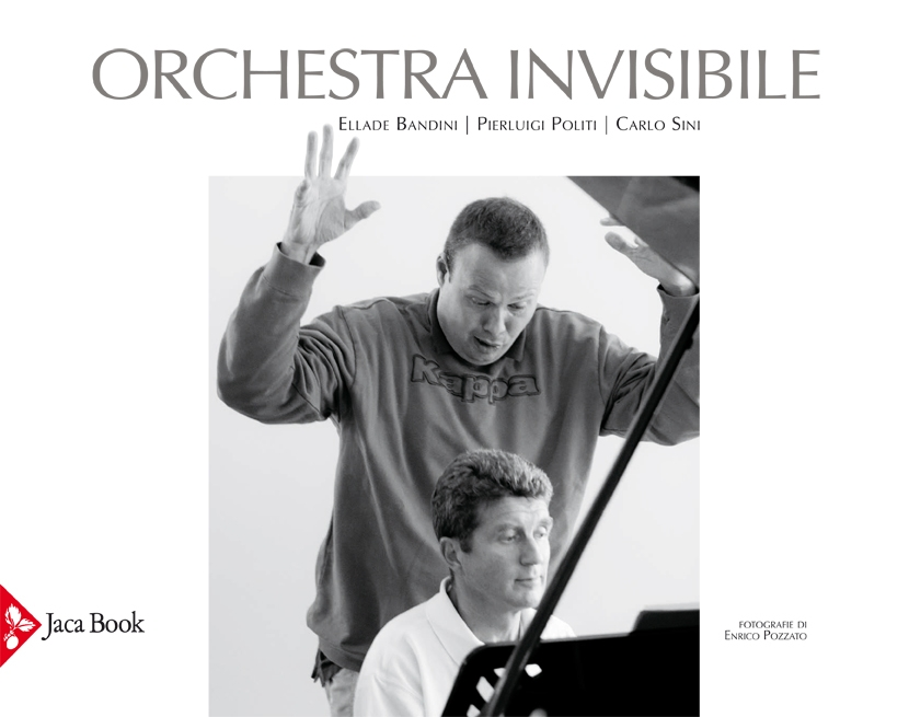 Cover Orchestra invisibile