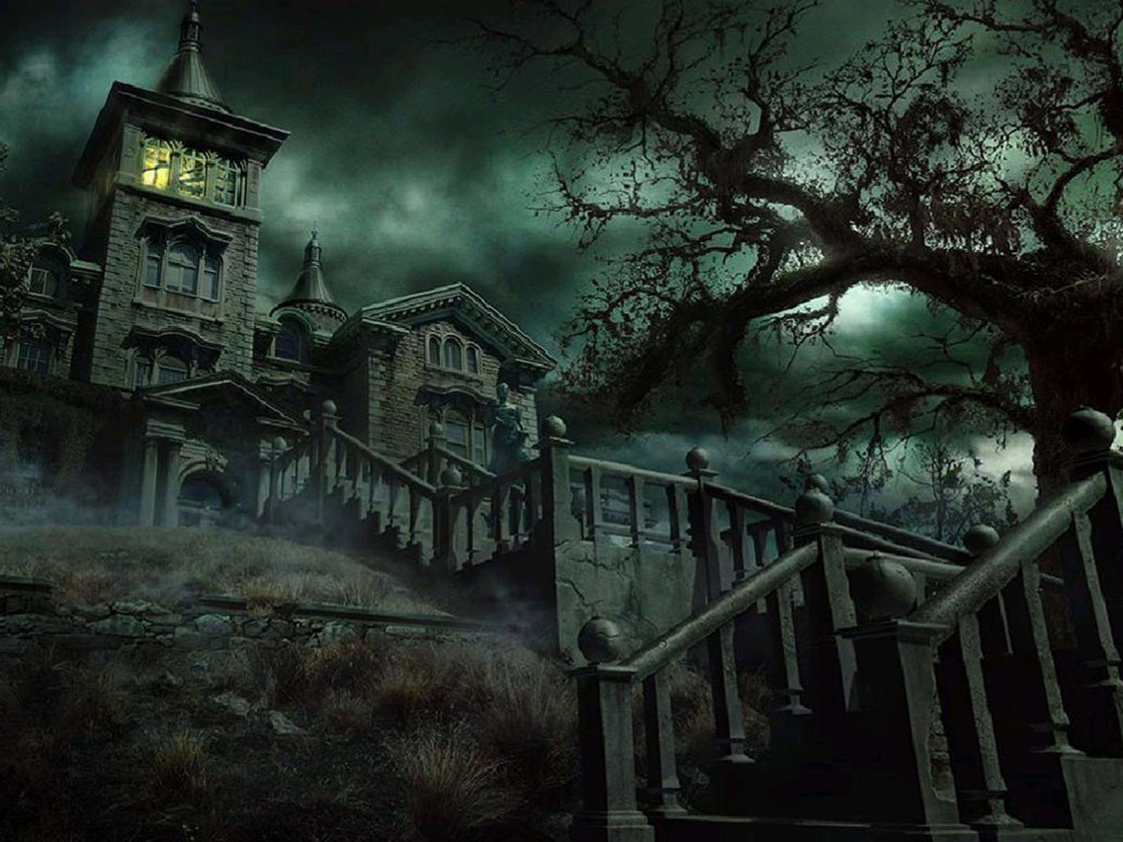 horror desktop background 102044 12